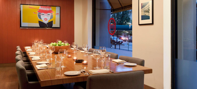 private dining u203a morso u2039 420 e 59th st ny ny 10022